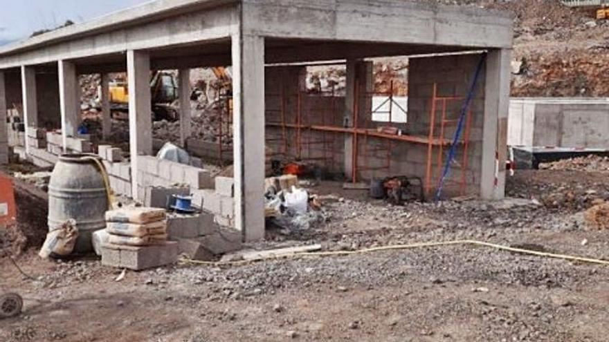 La Fiscalía solicita investigar al alcalde y  un edil por la depuradora de La Campana