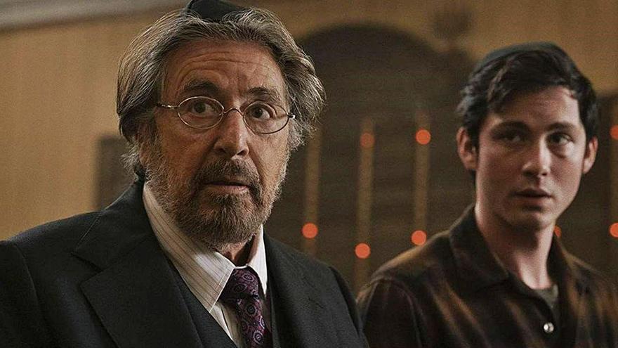 Al Pacino regresa a Amazon con la segunda temporada de la serie 'Hunters', aún sin fecha de estreno