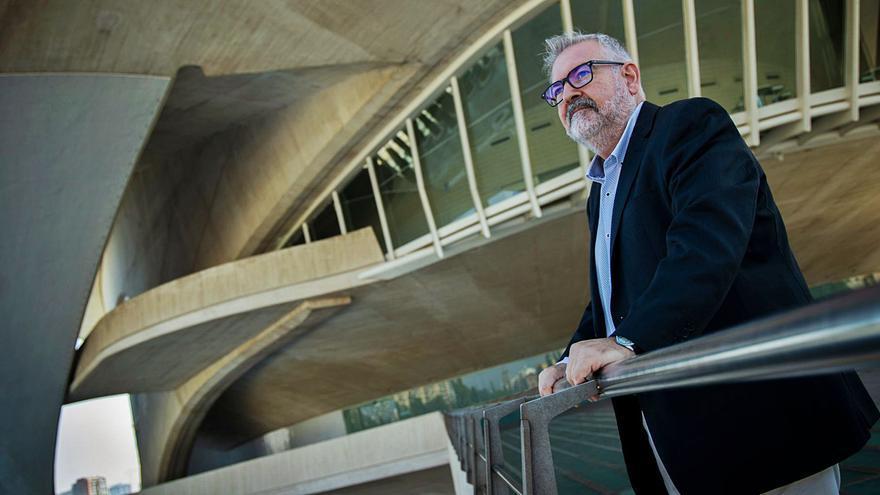 """""""La inauguración del Palau  de les Arts fue uno de los acontecimientos más especiales y transformadores"""""""