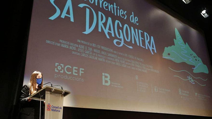 «La ocupación de sa Dragonera  fue necesaria para su conservación»