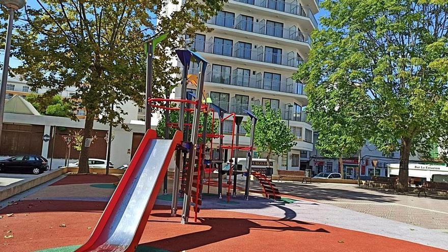 La comunidad educativa reclama el traslado del 'hotel covid' de Llucmajor