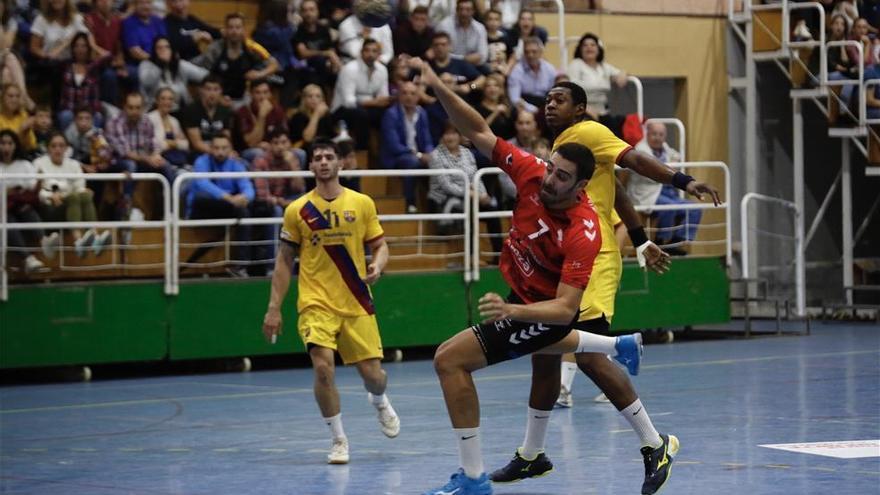 El Cajasur CBM se juega dos puntos claves ante el Málaga
