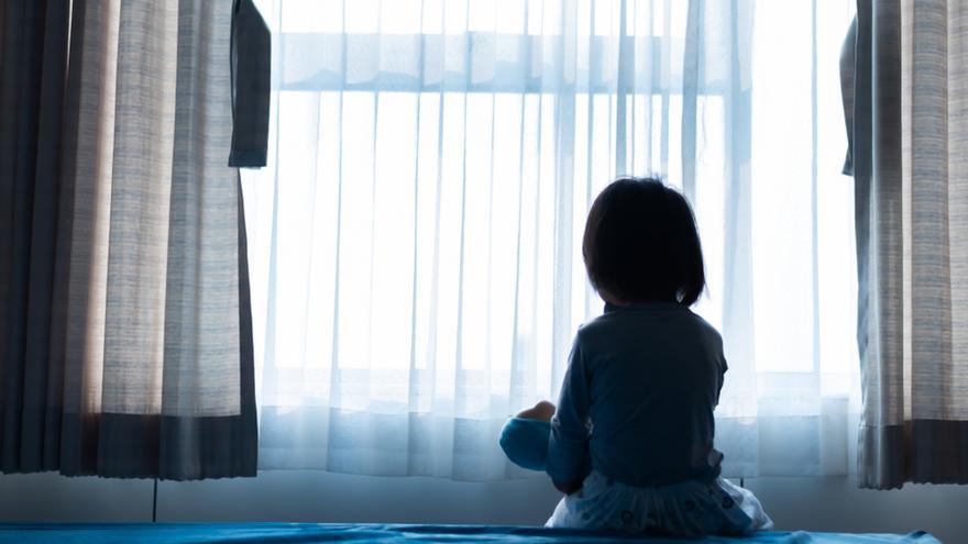 Proponen en el Senado crear un registro voluntario de víctimas de pederastia