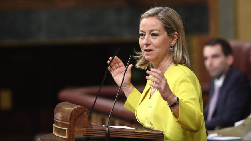 """Oramas se disculpa por su """"equivocada"""" referencia a las 3.000 viviendas"""