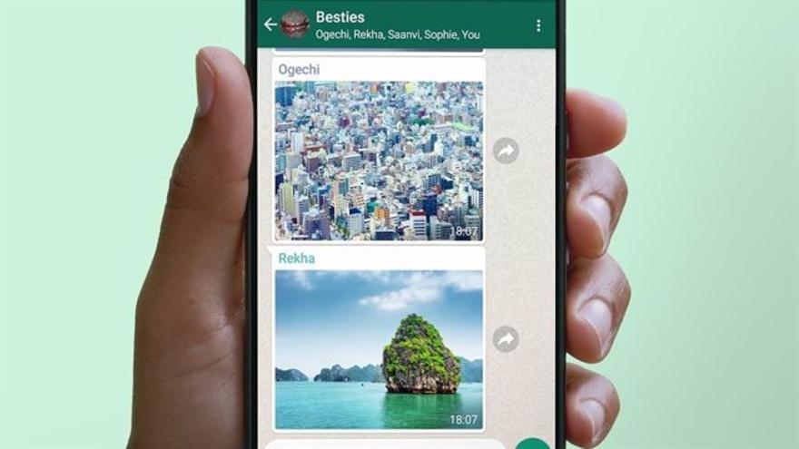 WhatsApp trabaja en la herramienta para importar chats de iOS a Android