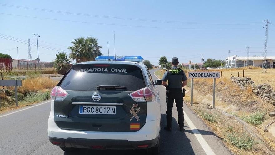 Detenido un delincuente con cinco órdenes de búsqueda que se ocultaba en Pozoblanco
