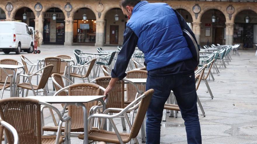 Los hosteleros con varios establecimientos tendrán de 2.000 a 4.000 euros adicionales
