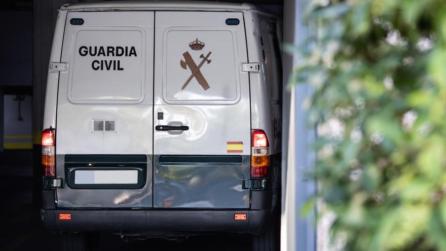 Condenado a 11 años por disparar contra una familia rival en Salamanca