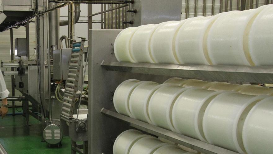 Las empresas de Zamora dejan de facturar 13 millones de euros en exportaciones
