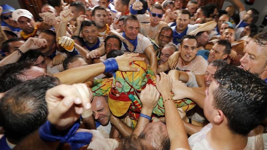 Aragón suspende todas las fiestas patronales hasta el 31 de agosto