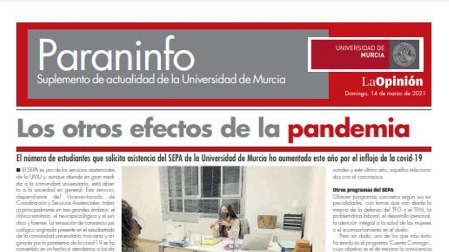 Paraninfo UMU 14 marzo 2021