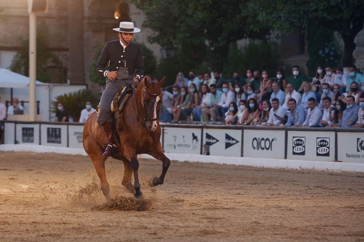 Final de la Copa de España de Doma Vaquera