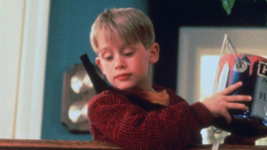 'Solo en casa' cumple 30 años: 30 cosas que no sabías de la película