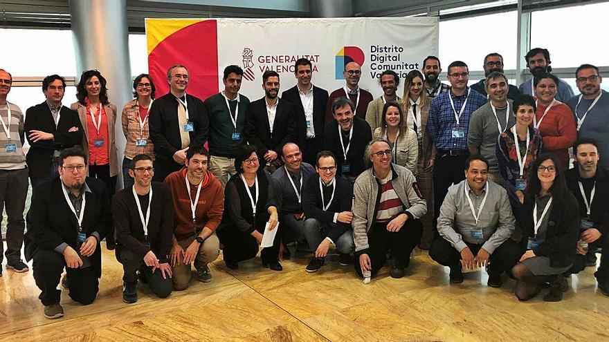 El plan GenT ficha a 18 nuevos doctores de excelencia internacional