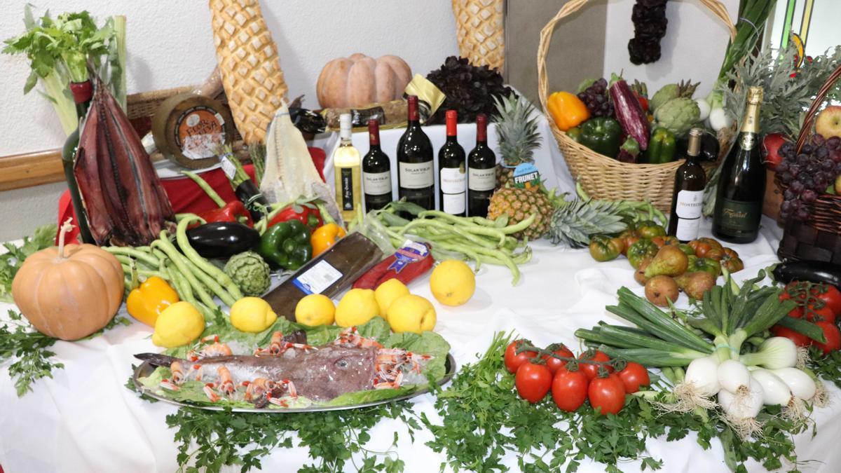 Las Jornadas gastronómicas de Mutxamel se celebran del 12 al 22 de noviembre.