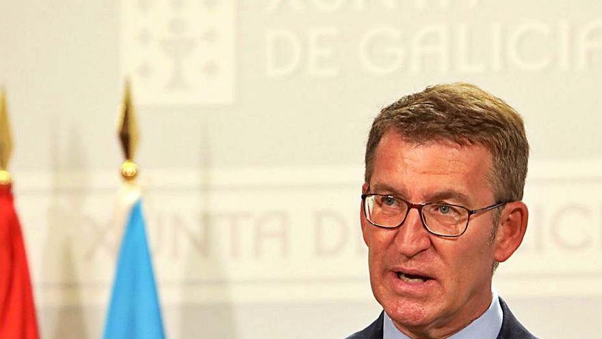 Galicia reunirá a la España vaciada para presionar en la financiación autonómica