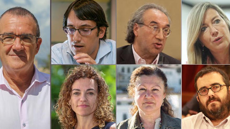 Neues Linksbündnis auf Mallorca auf der Zielgeraden