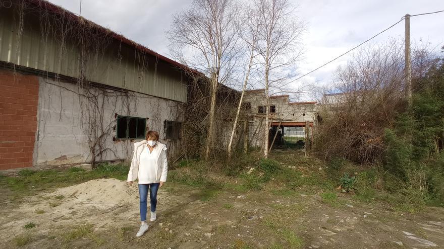 """Llanes planea embargar varios inmuebles abandonados, uno de ellos del """"banco malo"""""""