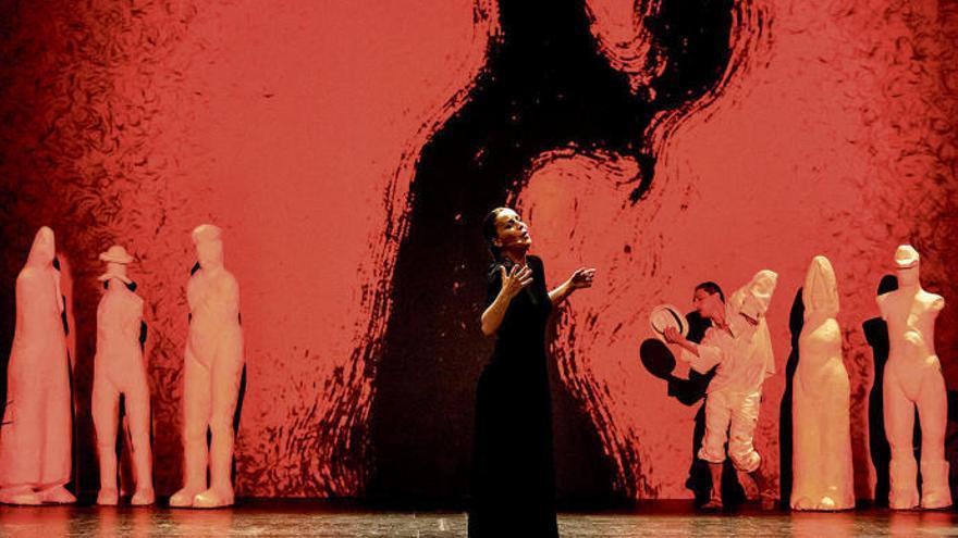 Theaterspektakel von La Fura dels Baus auf Mallorca verschoben