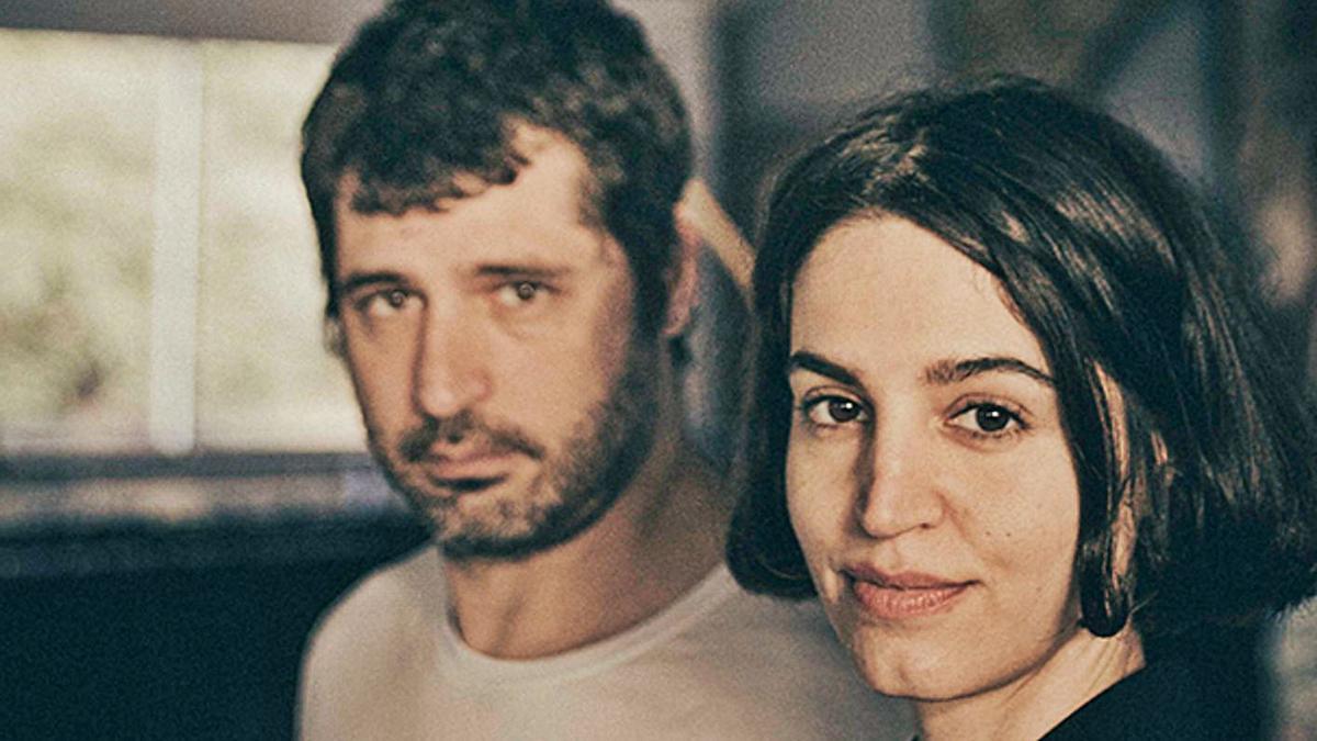 Marcel Bagés y Maria Arnal, en una imagen de archivo.
