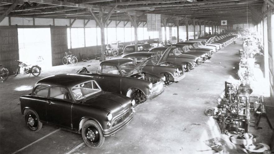 Estos son los 9 modelos clave de la historia de Suzuki