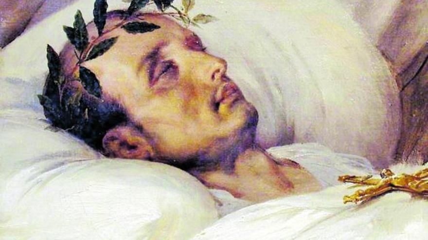 Napoleónen Santa Elena