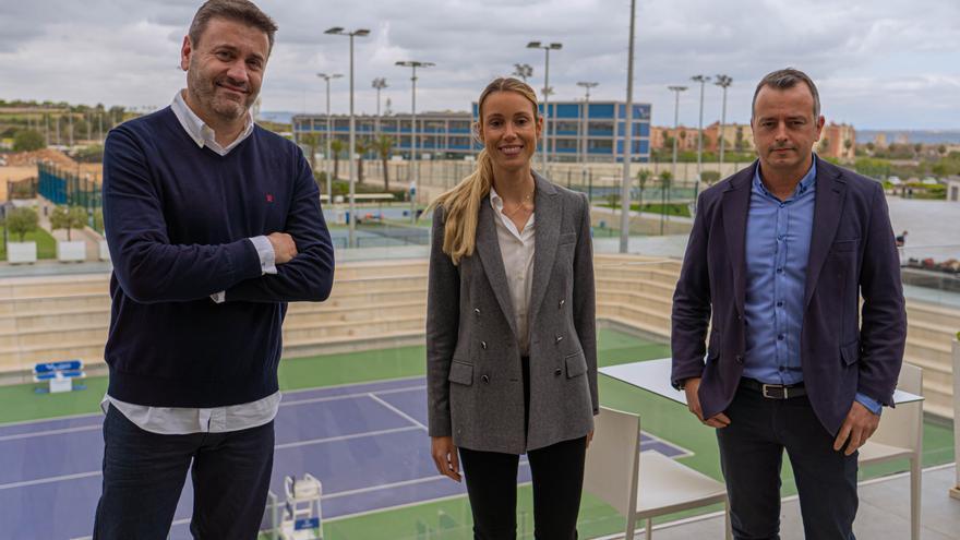 W2M, de Iberostar, gestionará los viajes de la academia de Rafa Nadal