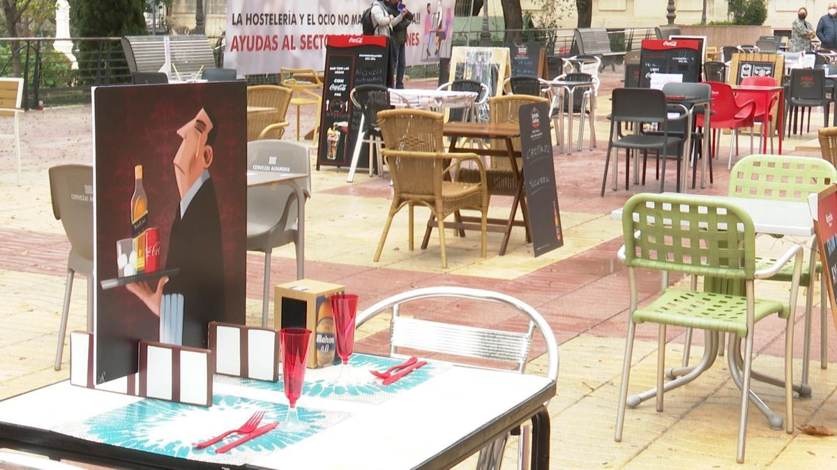 Cvirus.- C.Valenciana se reúne este martes con el sector del ocio y hostelería y del deporte para abordar la desescalada