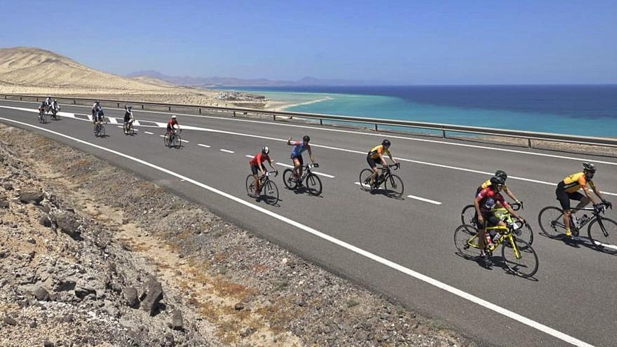 Fuerteventura, de punta a punta