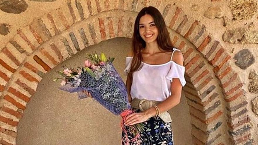 Villalpando recibe a Miss Mundo Zamora