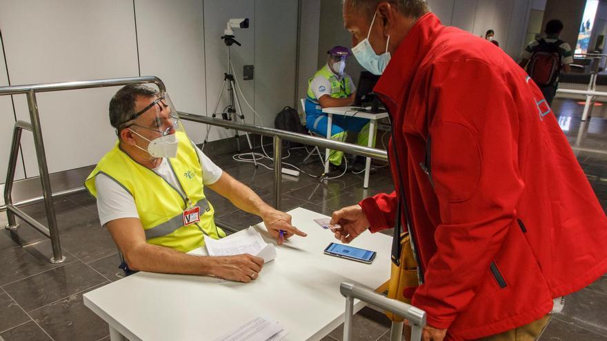 Baviera impone test a los viajeros de zonas de riesgo, incluida Canarias