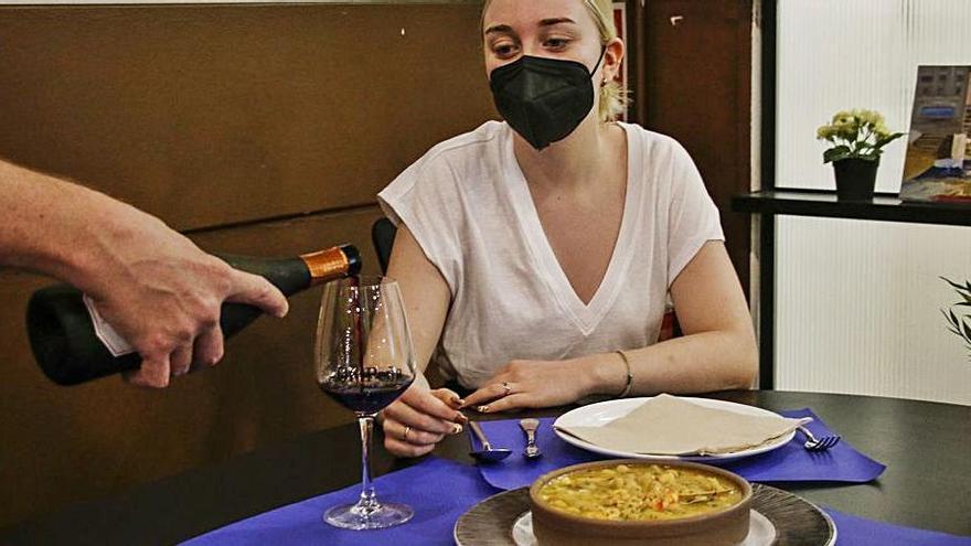 El aliciente gastronómico para una Semana Santa con restricciones