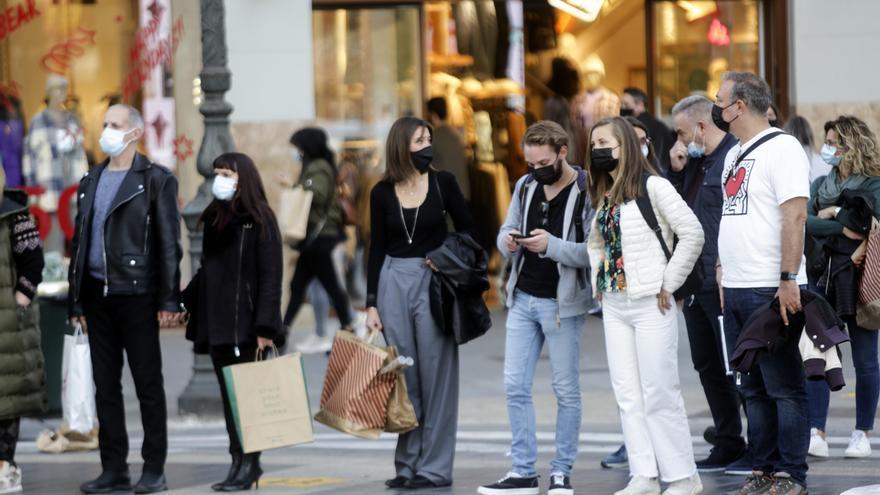 Todos los domingos de 2021 que abrirán las tiendas y centros comerciales de València