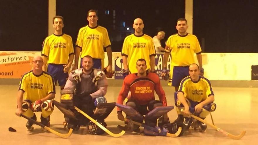 El Ciudad de Murcia vuelve a competir tras nueve años