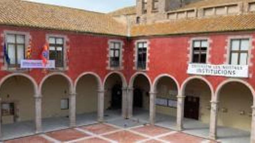 Castelló tanca el 2020 amb un superàvit de 6,2 milions d'euros