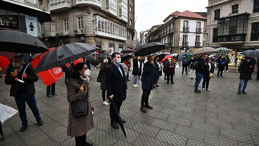 A la calle en defensa de una Atención Primaria presencial y de calidad