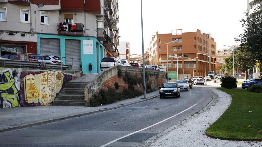 València y Mislata derriban el muro