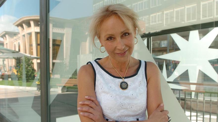 Blanca Álvarez, siempre libre