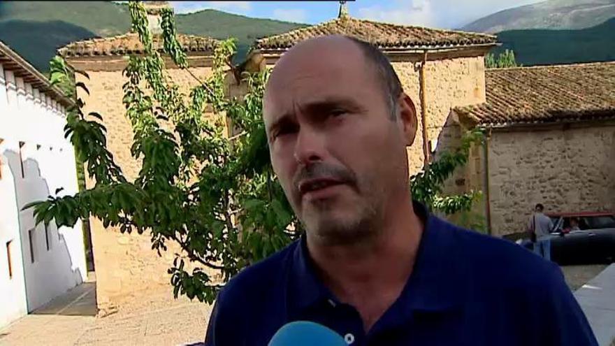 Un matrimonio y dos de sus hijos mueren cuando hacían barranquismo en Cáceres