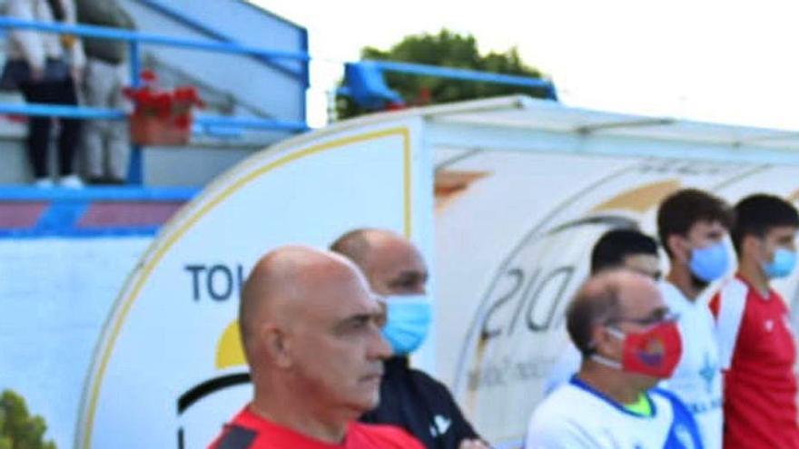 """Santi Redondo: """"La situación invita a no saber qué va a pasar"""""""