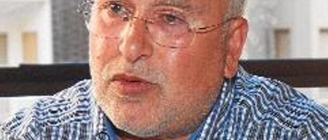 """El Consell ha  abandonado el objetivo de crear riqueza en la Ribera"""