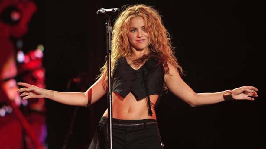 Hacienda ratifica que Shakira defraudó