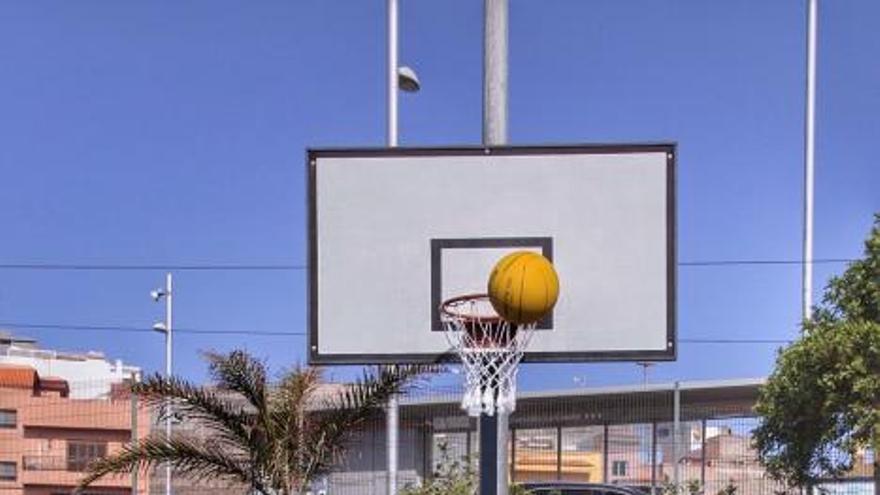 Tíncer se alía con el deporte familiar al aire libre