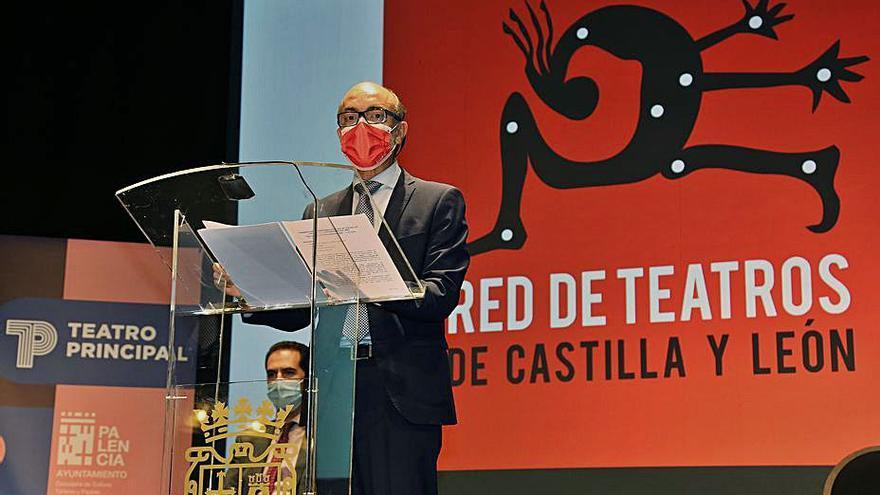 La red de teatros de la comunidad ofrecerá 89 obras hasta final de año