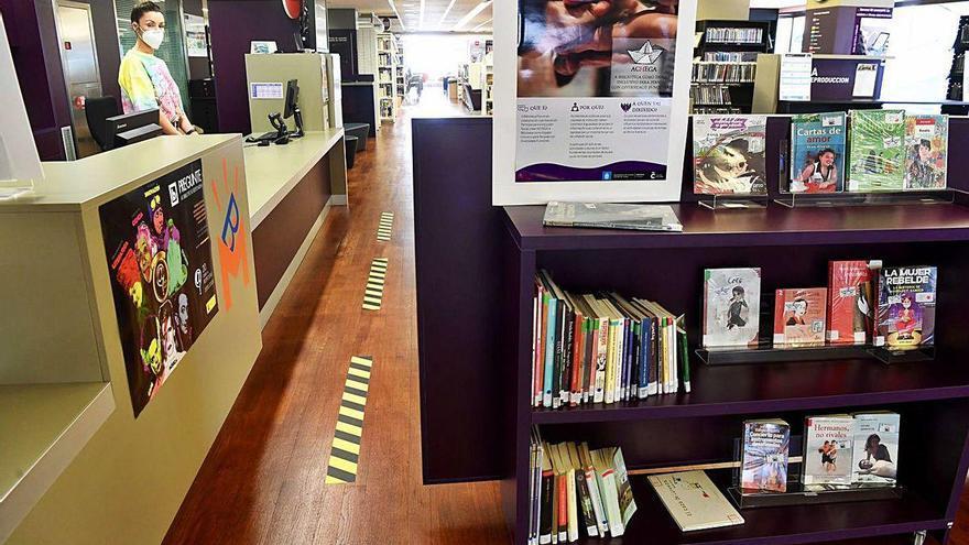 Los museos y bibliotecas retoman mañana su actividad