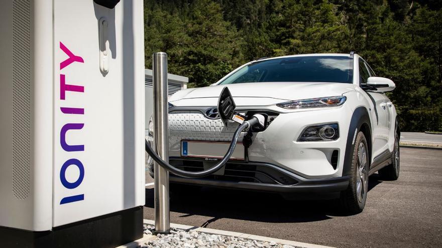 Autiber Motor facilita el acceso a la movilidad eléctrica con el nuevo Hyundai Kona EV