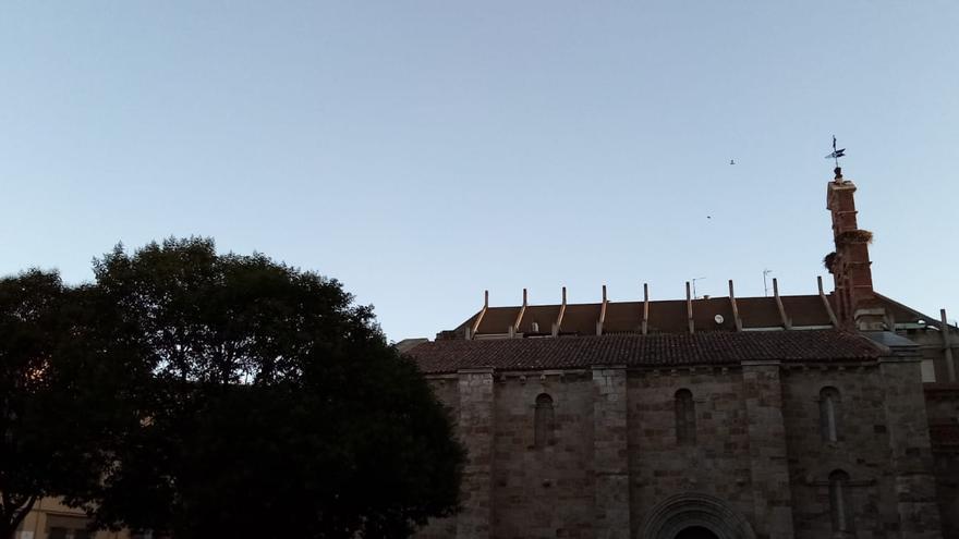 El tiempo en Zamora: el jueves trae el sol a la provincia