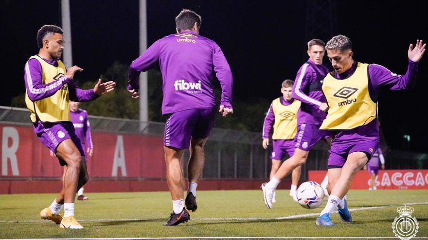 Horario y dónde ver el Mallorca-Sporting de Gijón