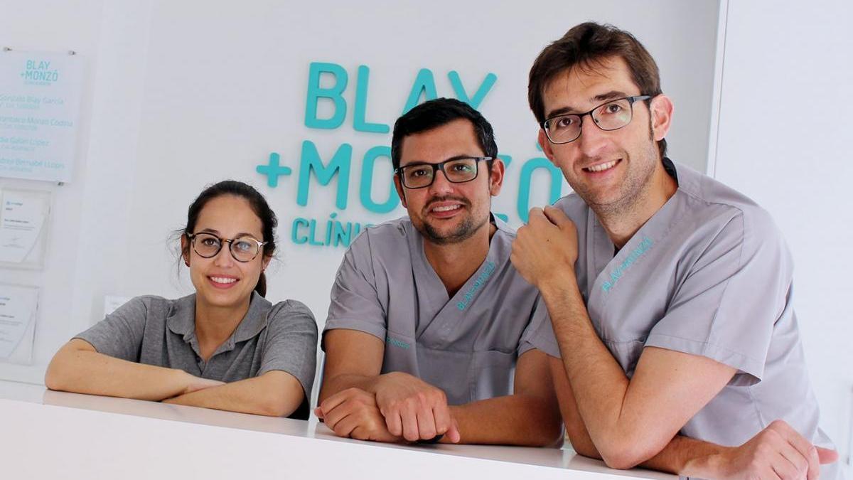 Implantes dentales y cirugía guiada en Castellón