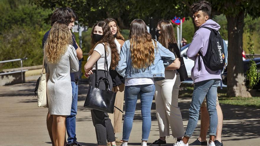 Los jóvenes baleares son los más castigados del país por la crisis de la covid-19